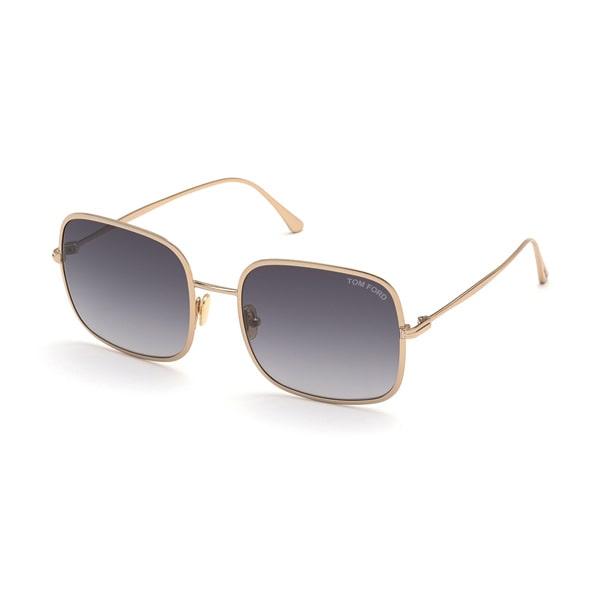 Солнцезащитные очки Tom Ford FT0865