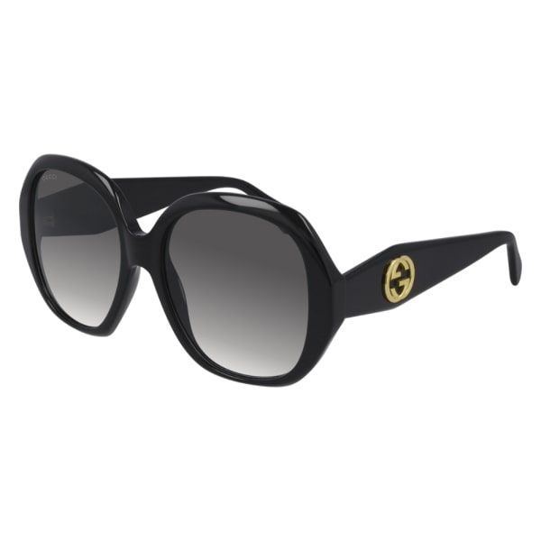 Женские солнцезащитные очки Gucci GG0796S