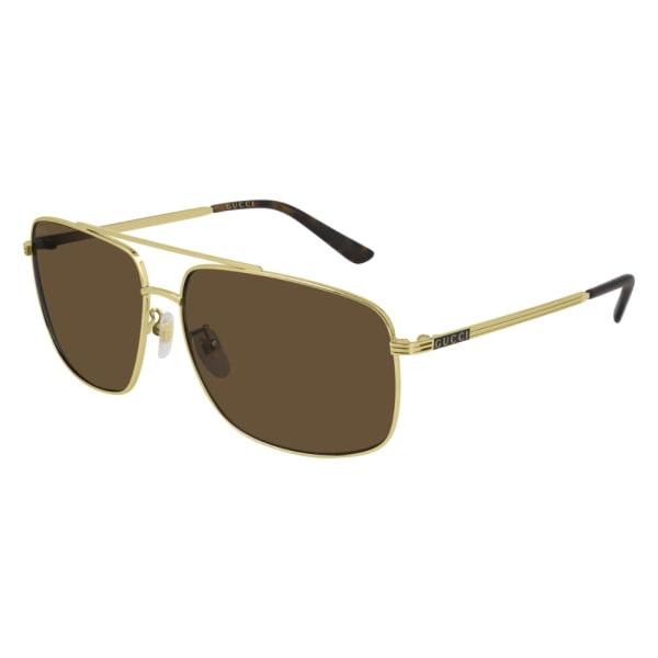 Мужские солнцезащитные очки Gucci GG0836SK
