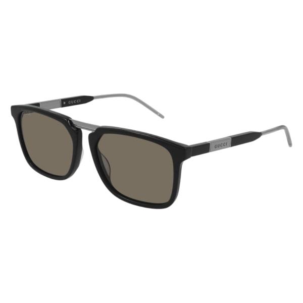Мужские солнцезащитные очки Gucci GG0842S