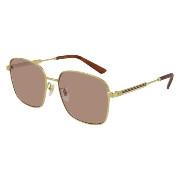 Солнцезащитные очки Gucci GG0852SK