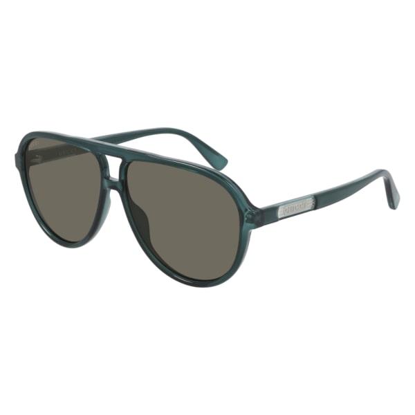 Мужские солнцезащитные очки Gucci GG0935S