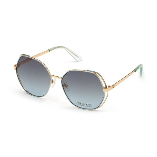 Женские солнцезащитные очки Guess GU 7696-S