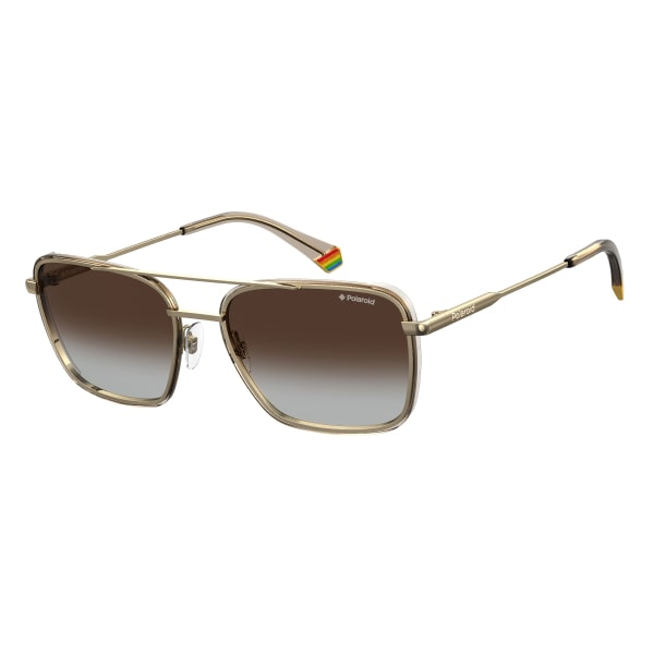 Мужские солнцезащитные очки Polaroid PLD 6115/S