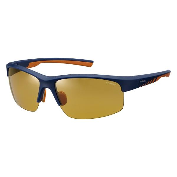 Мужские солнцезащитные очки Polaroid PLD 7018/N/S