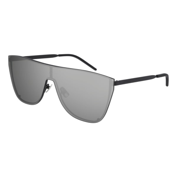 Солнцезащитные очки Saint Laurent SL 1-B MASK