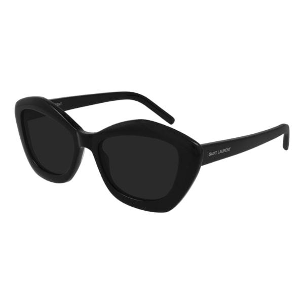 Женские солнцезащитные очки Saint Laurent SL 68