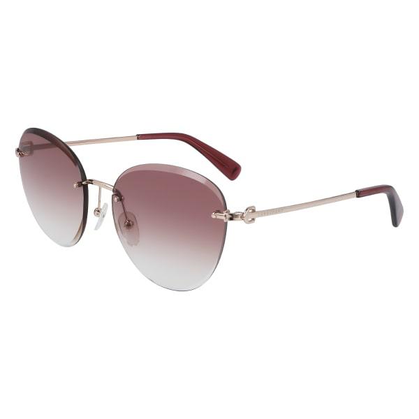 Женские солнцезащитные очки Longchamp LO128S