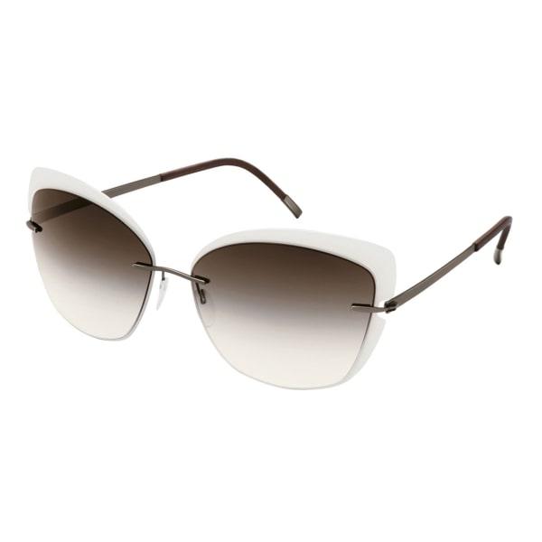 Женские солнцезащитные очки Silhouette 8166 SG