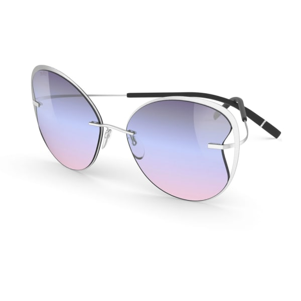 Женские солнцезащитные очки Silhouette 8173 SG