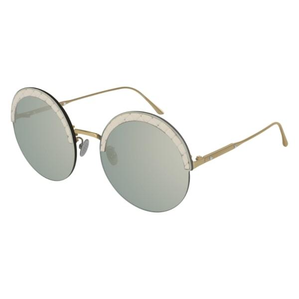 Женские солнцезащитные очки Bottega Veneta BV0208S