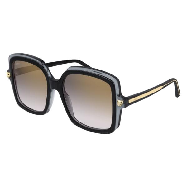 Женские солнцезащитные очки Cartier CT0196S