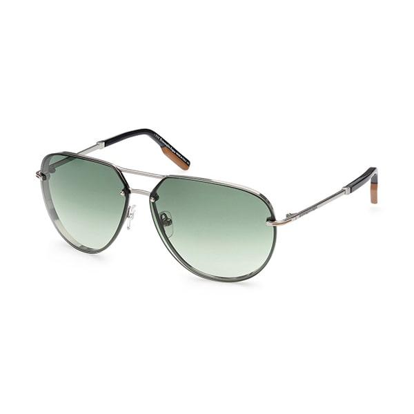 Мужские солнцезащитные очки Ermenegildo Zegna EZ0162