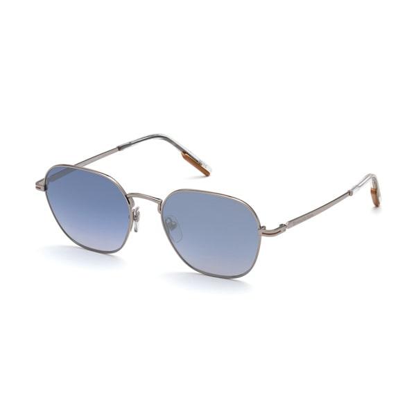 Мужские солнцезащитные очки Ermenegildo Zegna EZ 0174