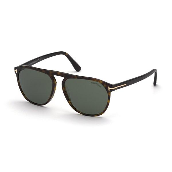 Мужские солнцезащитные очки Tom Ford FT0835