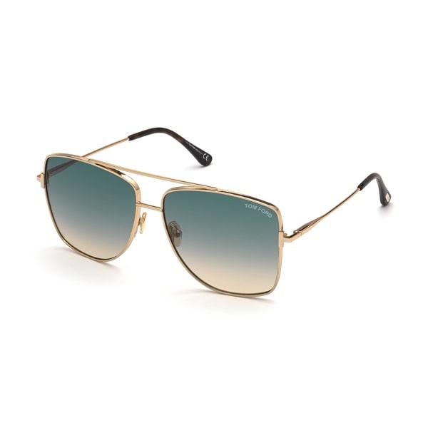 Солнцезащитные очки Tom Ford FT0838