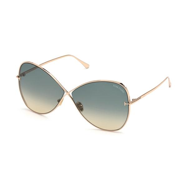 Женские солнцезащитные очки Tom Ford FT0842