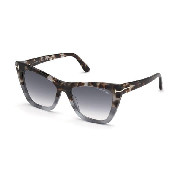 Женские солнцезащитные очки Tom Ford FT0846