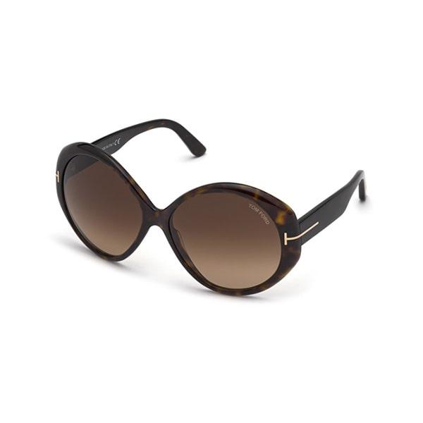 Женские солнцезащитные очки Tom Ford FT0848