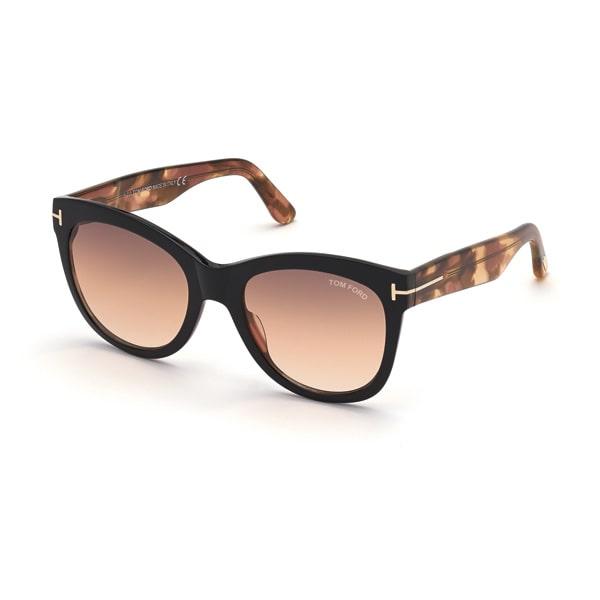 Женские солнцезащитные очки Tom Ford FT0870