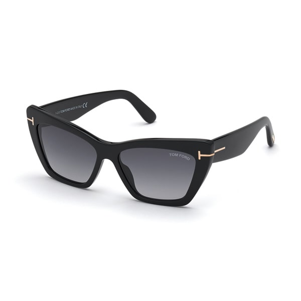 Женские солнцезащитные очки Tom Ford FT0871