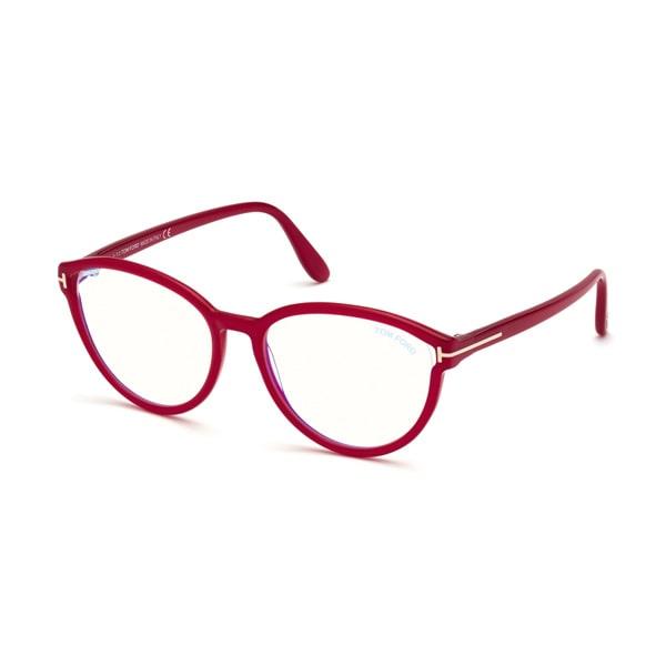 Женские оправы для очков Tom Ford FT 5706-B