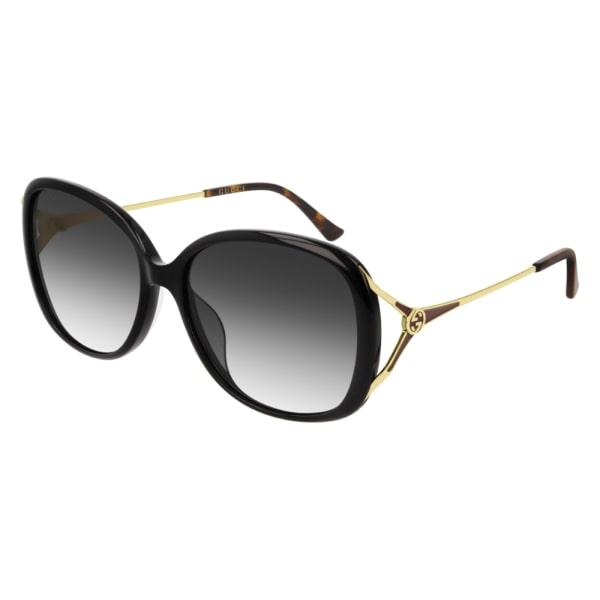 Женские солнцезащитные очки Gucci GG0649SK