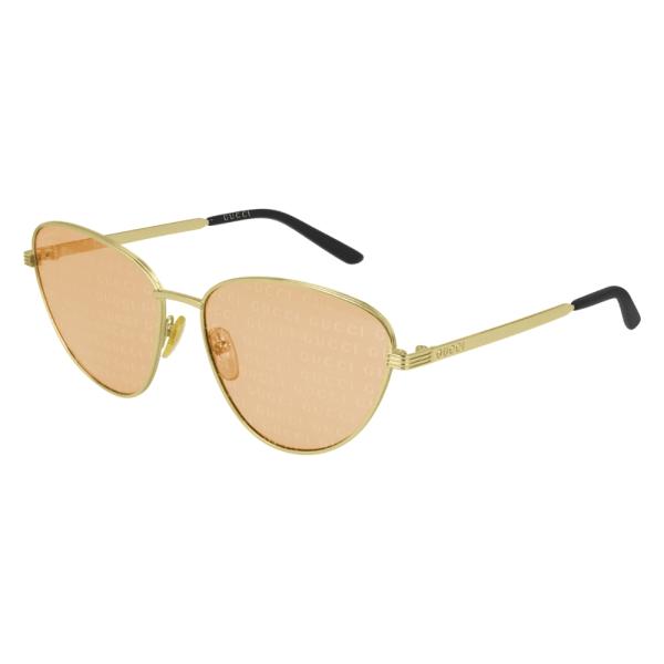 Женские солнцезащитные очки Gucci GG0803S