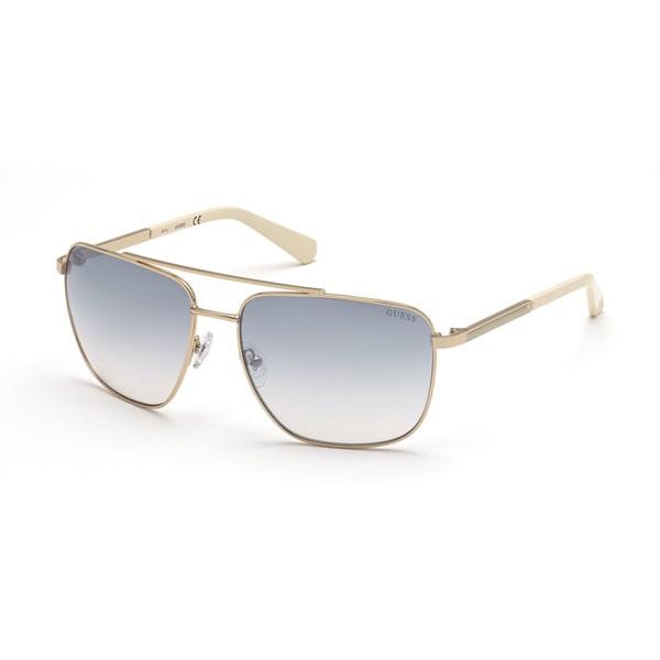 Мужские солнцезащитные очки Guess GU 00014
