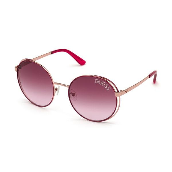Женские солнцезащитные очки Guess GU 7697-S