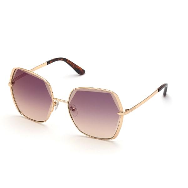 Женские солнцезащитные очки Guess GU 7721