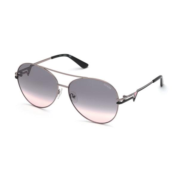 Женские солнцезащитные очки Guess GU 7735