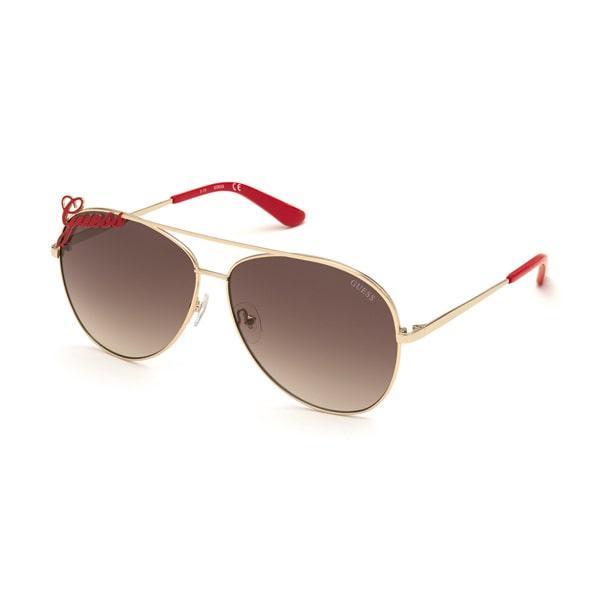 Женские солнцезащитные очки Guess GU 7739
