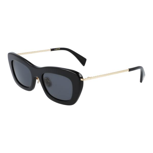 Женские солнцезащитные очки Lanvin LNV608S