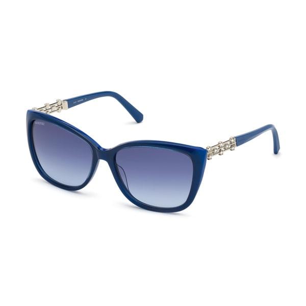 Женские солнцезащитные очки Swarovski SK 0291