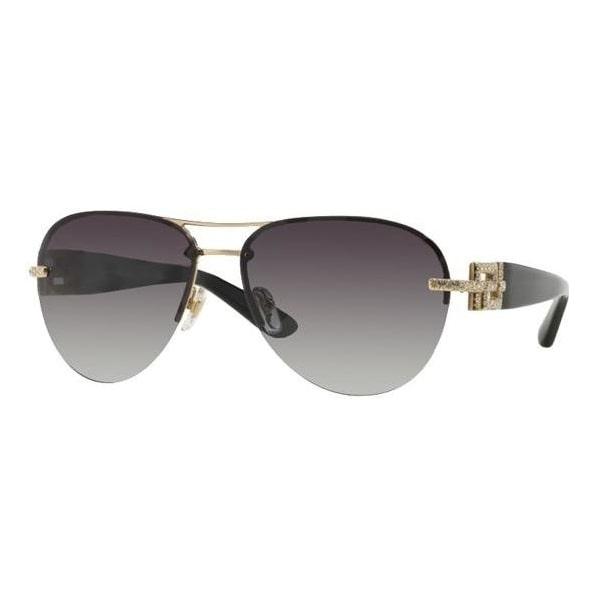Женские солнцезащитные очки Versace VE2159B