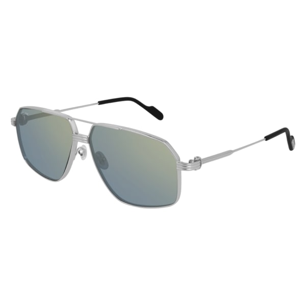 Мужские солнцезащитные очки Cartier CT0270S