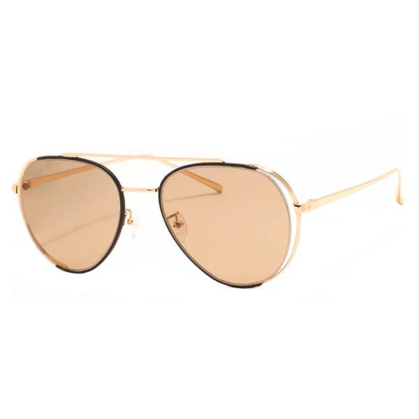 Женские солнцезащитные очки Valentin Yudashkin 7011