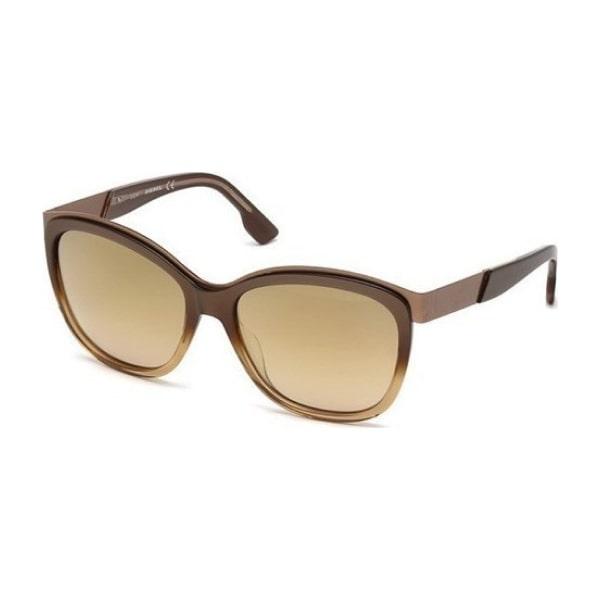 Женские солнцезащитные очки Diesel DL0130