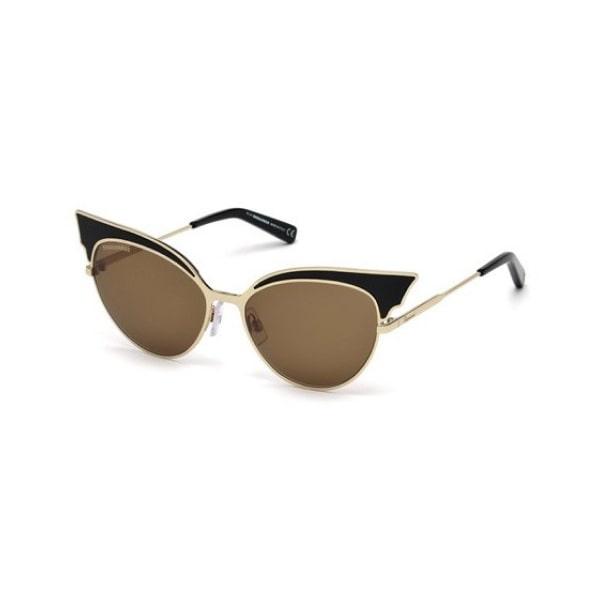 Женские солнцезащитные очки Dsquared2 0166