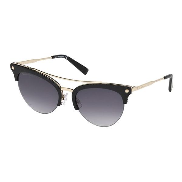 Женские солнцезащитные очки Dsquared2 0252