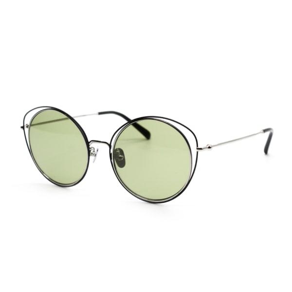 Женские солнцезащитные очки Valentin Yudashkin 7015